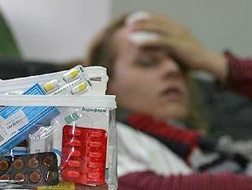 Вирусный кашель лечение у взрослых