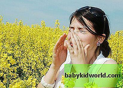 В горле от сухости кашель