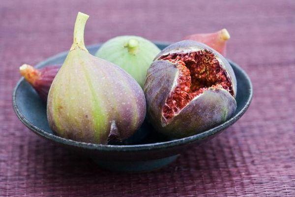 Инжир сушеный от кашля рецепт
