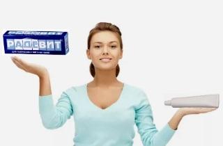 Крем с витамином а е д от дерматита