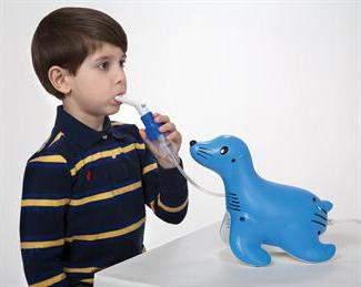 Чем ингалироваться при сухом кашле