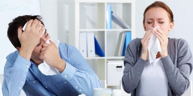Соплей нет а нос не дышит у взрослого что делать в домашних условиях