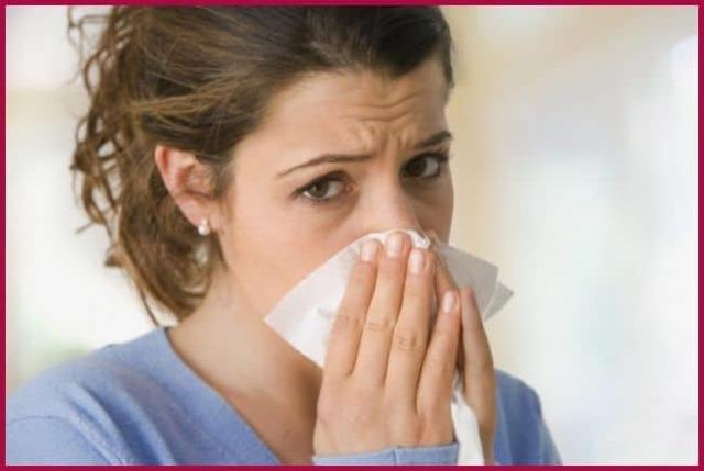При повышенном или пониженном давлении идет кровь из носа