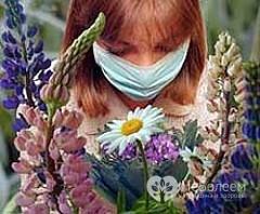 Правда ли что аллергия у человека проявляется когда иммунитет повышен