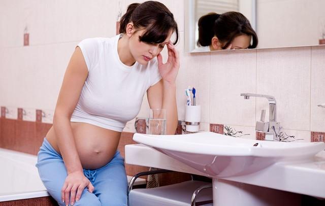 Особенности 30 недели беременности