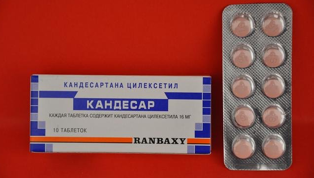 Какое лекарство можно пить от головной боли при повышенном давлении?