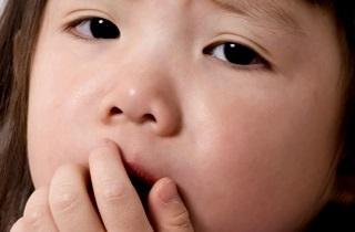 Детям от кашля до 2