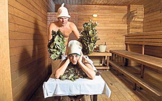 Можно ли в баню с повышенным давлением?