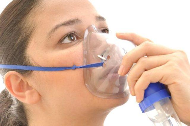 Сухой кашель у взрослых причины