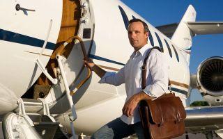 Можно ли летать на самолете людям с повышенным давлением?