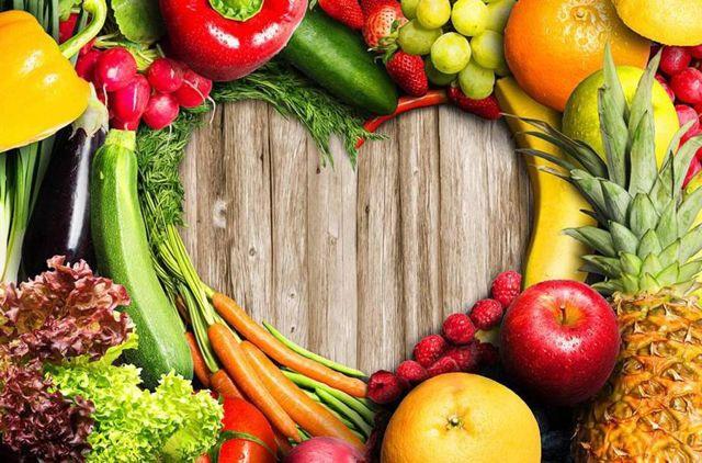 Какие продукты можно есть при повышенном давлении а что нельзя?
