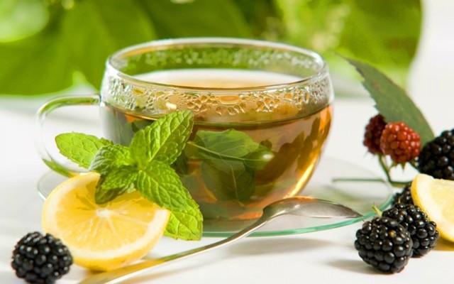 Зеленый чай от давления повышенного или пониженного
