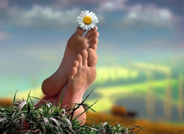 Чем лечить дерматит на ногах у ребенка