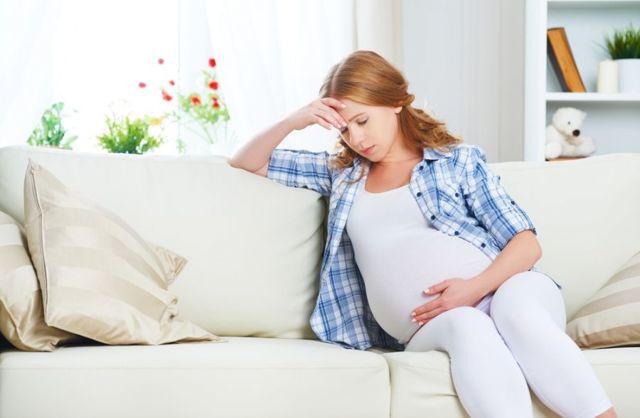 Повышенное давление при беременности на поздних сроках лечение
