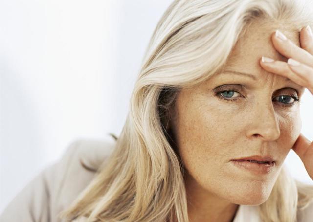 Причины повышенного давления у женщин после 50