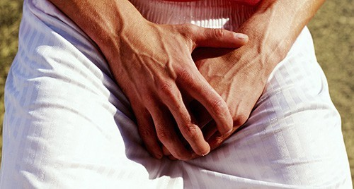 Мазь от дерматита на коже у взрослых в паху