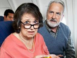 Можно ли летать на самолете при повышенном внутричерепном давлении?