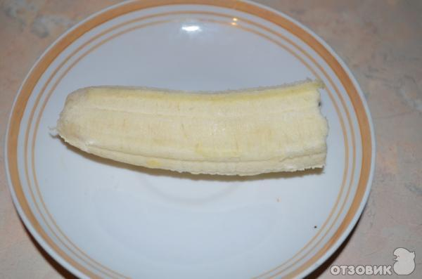 От кашля молоко какао банан