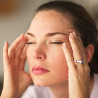 Болит голова и сухой кашель