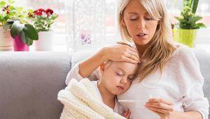 Комаровский лечим кашель у детей