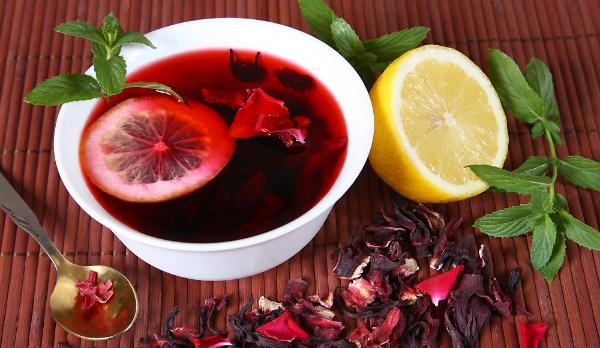 При повышенном давлении можно ли пить чай с лимоном при