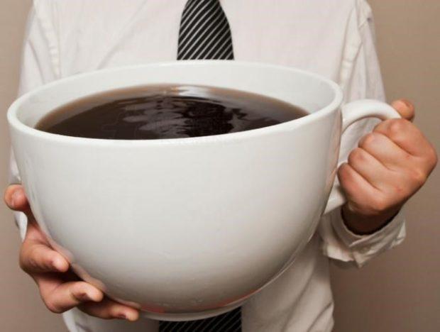 Можно ли людям с повышенным давлением пить кофе?