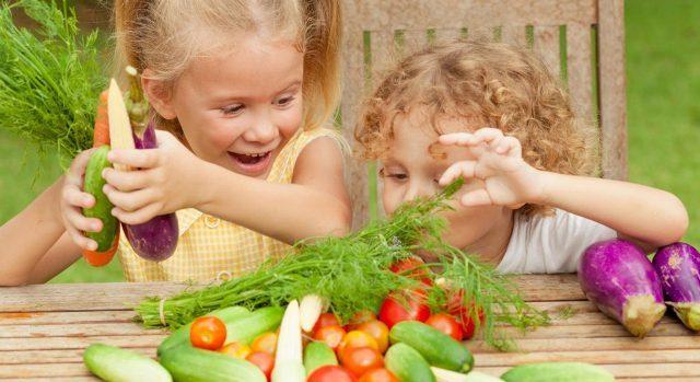 Как повысить иммунитет у детей народными средствами в домашних условиях?