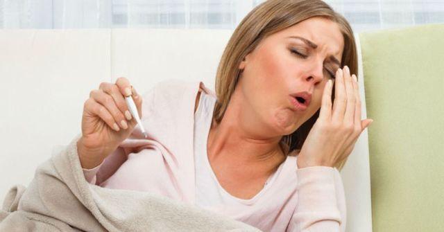 Есть ли кашель при туберкулезе