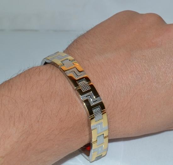 На какой руке носят магнитный браслет от повышенного давления