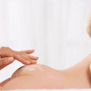 Можно ли пользоваться присыпкой при пеленочном дерматите?
