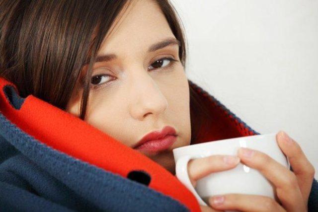 Ночной приступ кашля как снять