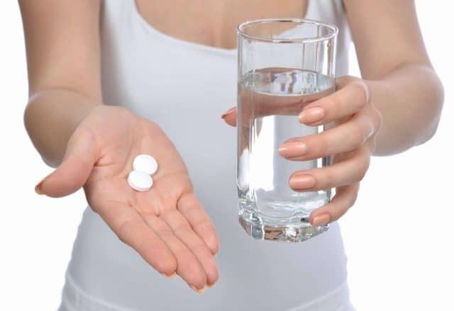 Можно ли пить спазмалгон при повышенном давлении?