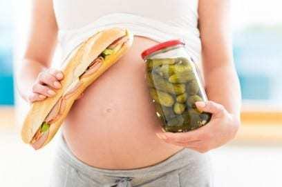 Что рекомендуется беременным женщинам