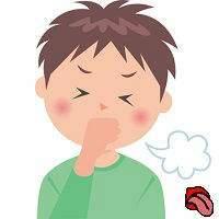 Почему кашель у ребенка сухой?