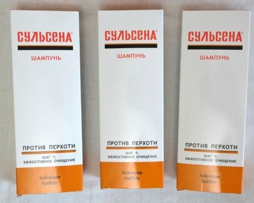 Шампунь при себорейном дерматите кожи головы у взрослых