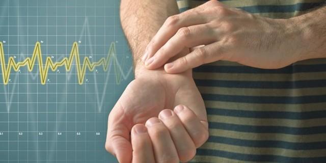 Как снизить повышенный пульс при нормальном давлении?