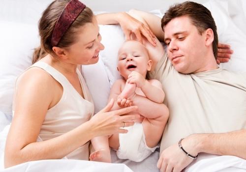 Малыш шмыгает носом но сопли не идут что это может быть