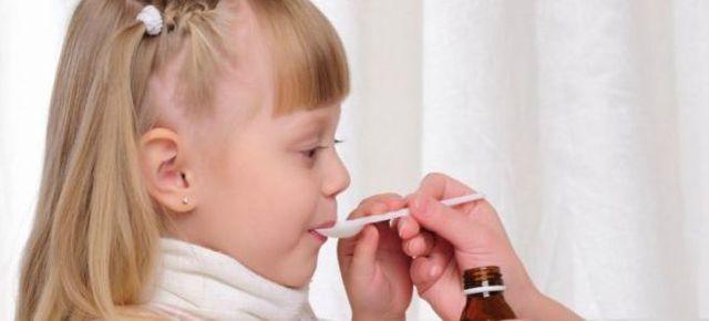 Как применять эхинацею для повышения иммунитета у детей 2 года?
