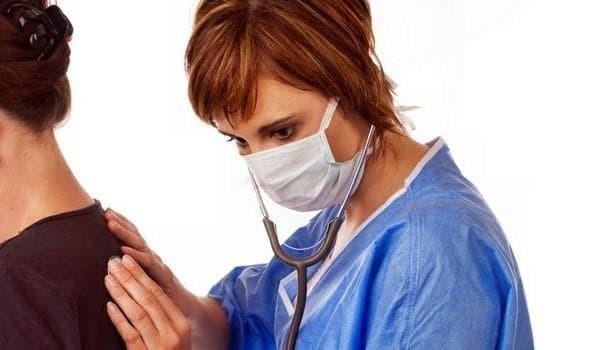 Сухой приступообразный кашель чем лечить