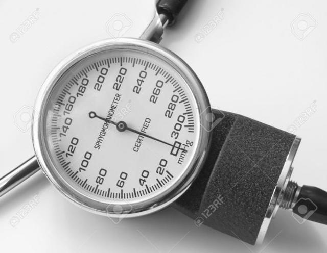 Как без тонометра узнать повышенное давление или пониженное давление?