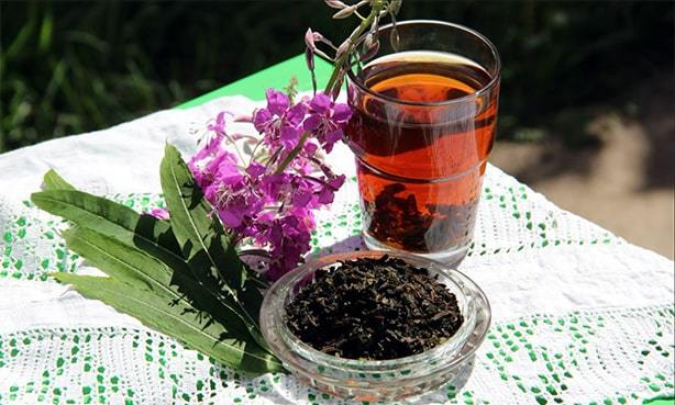 Можно ли пить иван чай при повышенном давлении?