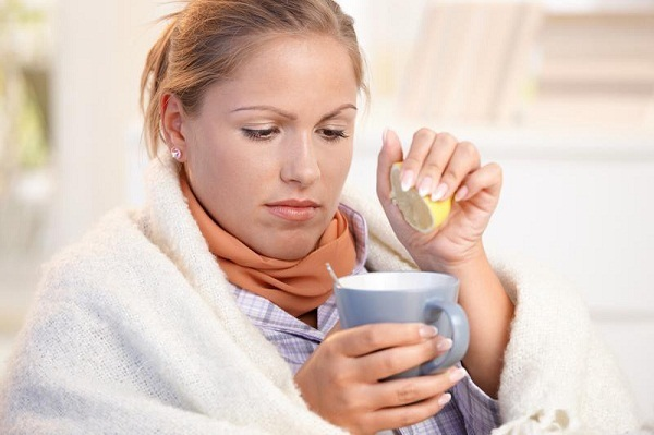 Как эффективно избавиться от кашля?