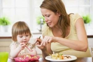 У ребенка атопический дерматит на сладкое