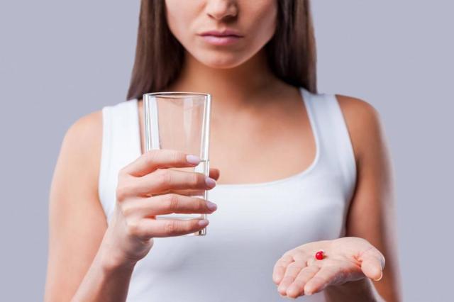 Можно ли пить пенталгин при повышенном давлении?