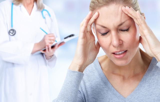 Болит голова что делать и давление повышенное