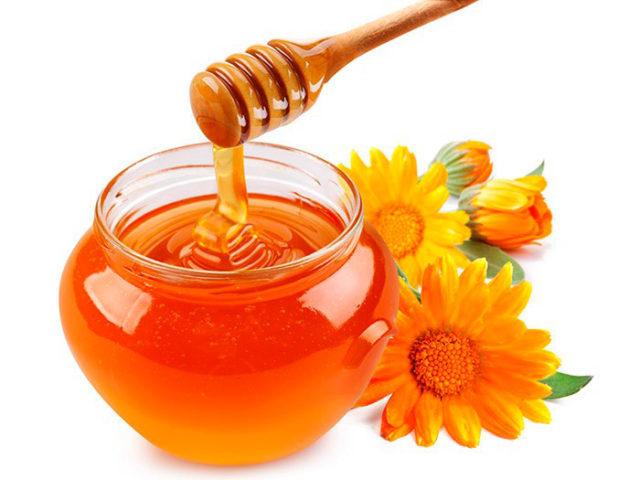 Мед для мужчин вред и польза и вред
