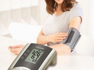 Повышенное давление как признак беременности на ранних сроках