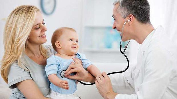 Как отличить контактный дерматит от пищевой аллергии у ребенка?