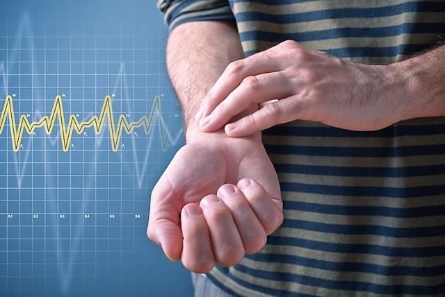 Повышенный пульс при нормальном давлении что делать народные средства