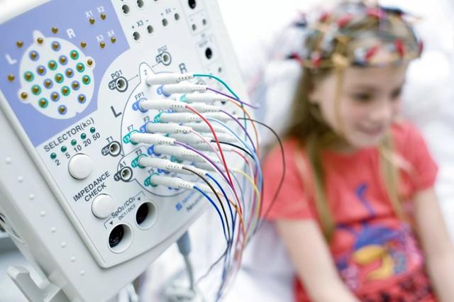 Повышенное внутричерепное давление у ребенка 7 лет